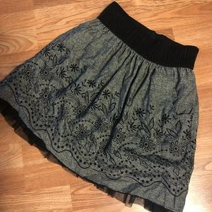Joe Benbasset Skirts - Skirt
